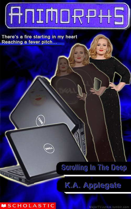 Adele (A Dell)