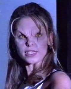 Buffy the Vampire