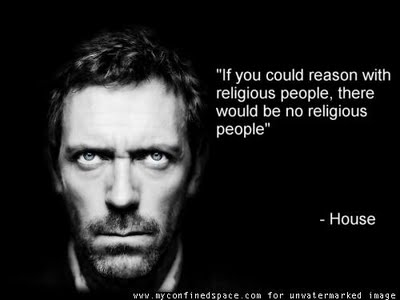 House on Religious People