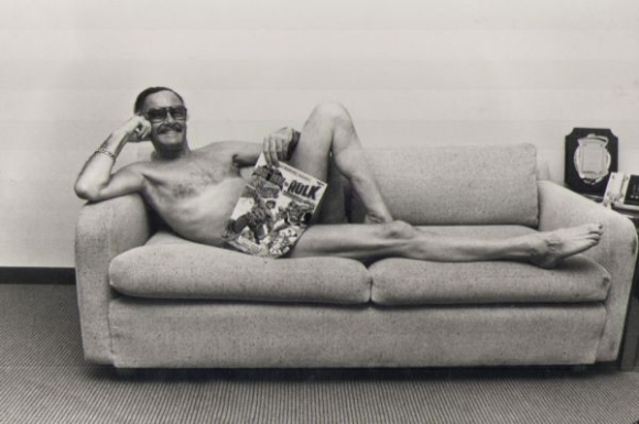 Stan Lee, the porn star