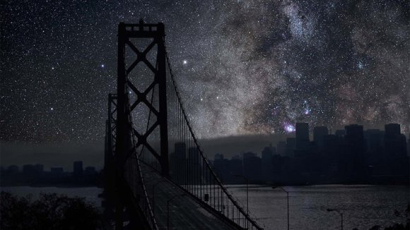 SF Under Montana's Stars