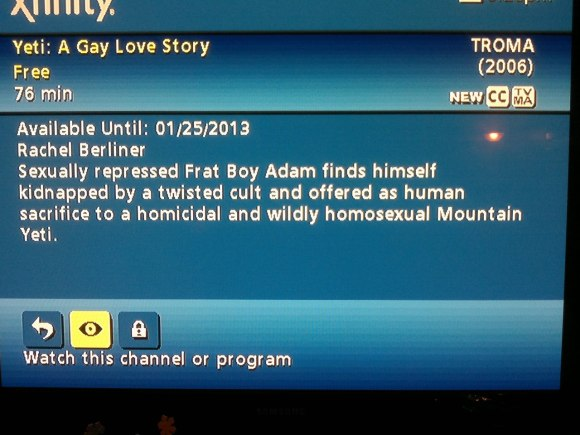 Gay Movie