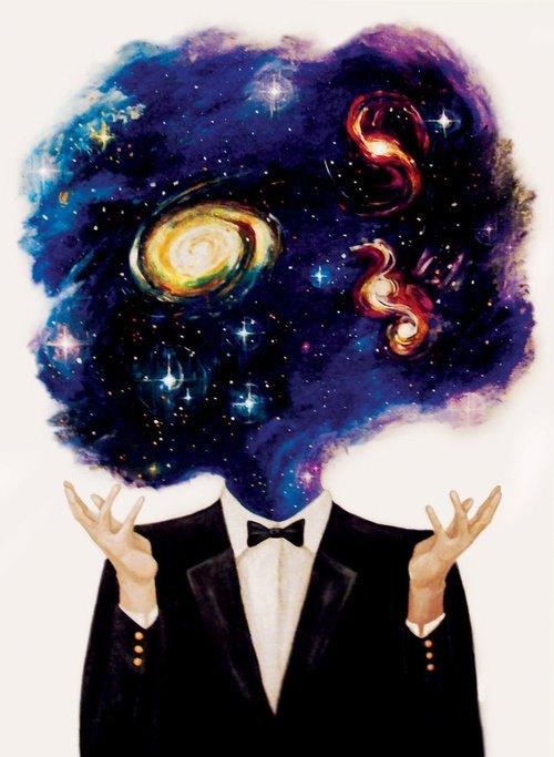 Galaxyhead