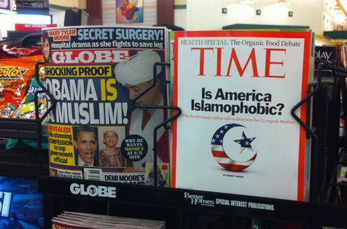 Is America Islamophobic?