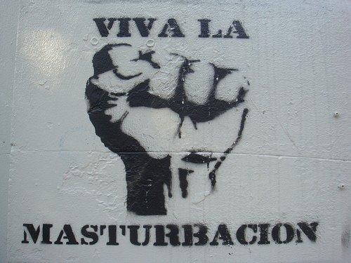 Viva La Masturbacion